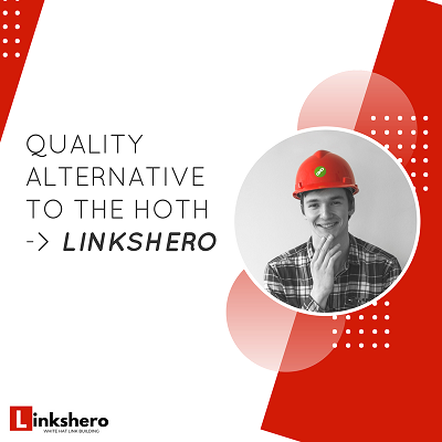 TheHoth Alternative: 100% White Hat Link Building Service – LinksHero