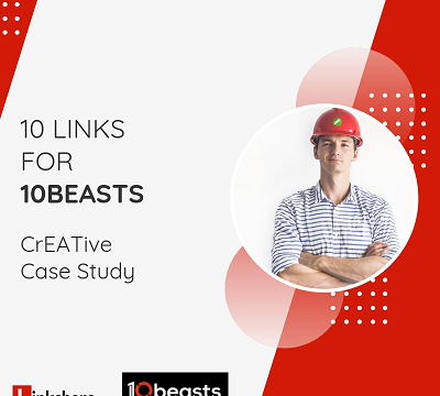 10 Links for 10Beasts (CrEATiVe Case Study)